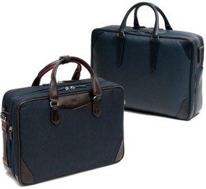 大容量&スーツケースにセットアップ可能!<br>出張の多い社会人のための便利な2wayビジネスバッグ