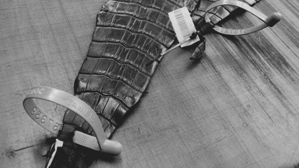 かたちに残るボーナスの使い方 【日本製】職人技が光るクロコダイルの名巧ビジネスブリーフ