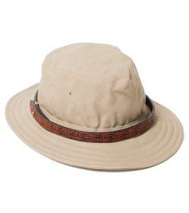日差しがまぶしい季節です(*´▽`*)<br>帽子の準備は大丈夫?!<br>~9号帆布~