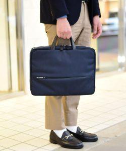 サバイバル・ウェディング 衣装 吉沢亮さん使用のビジネスバッグ!