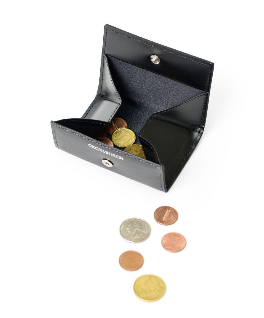 小銭が見やすい!小銭入れ特集