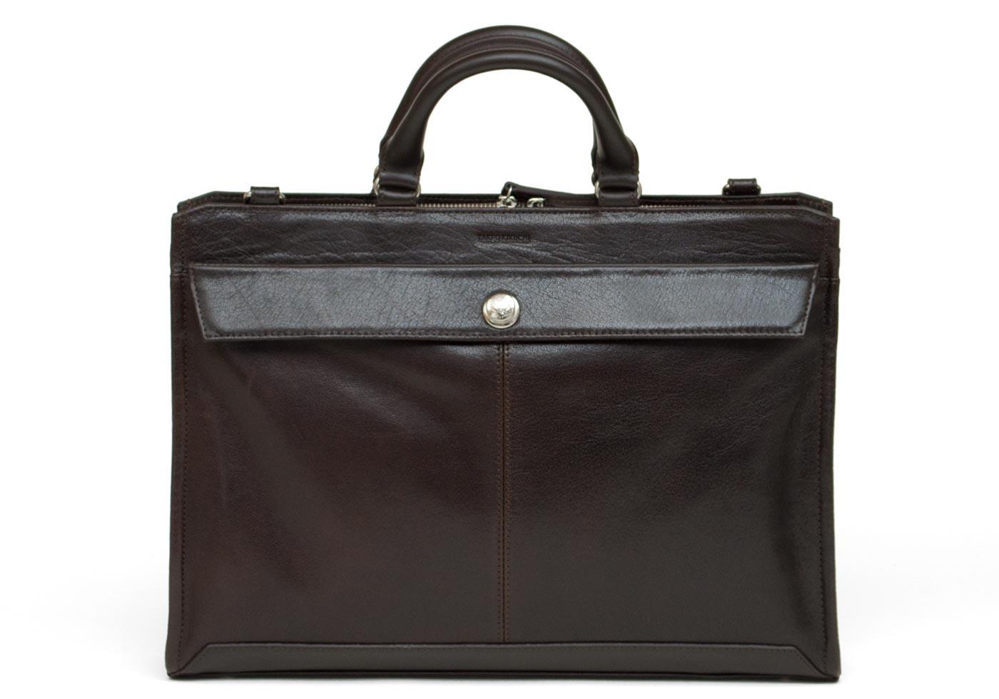 ビジネスバッグ A4 タケオキクチ