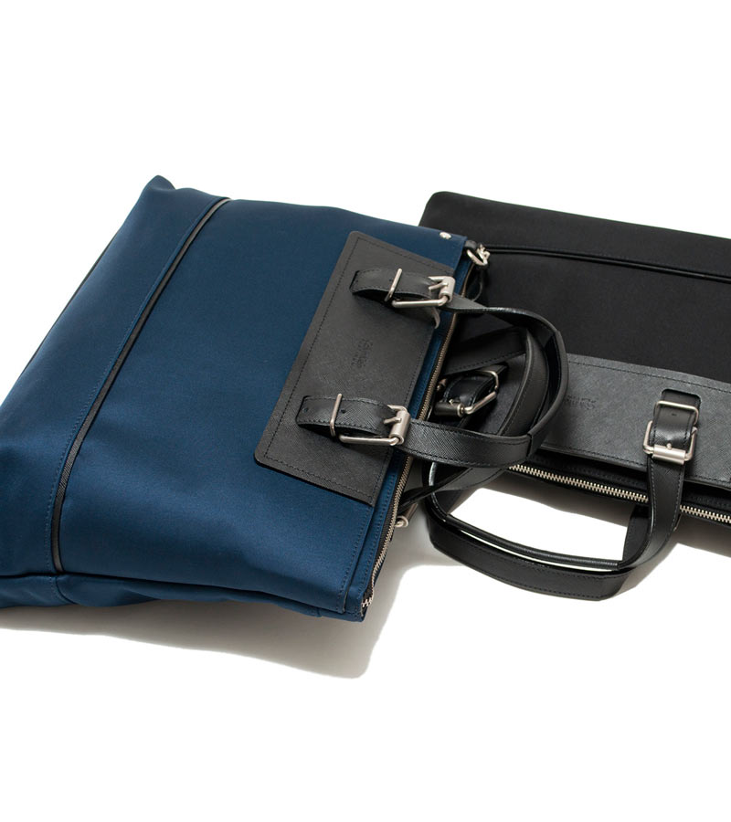 ビジネスバッグ A4 カルバンクラインプラティナム_02